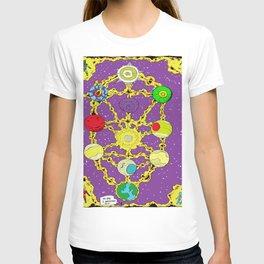 World Tree T-shirt