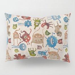 Critters Pillow Sham