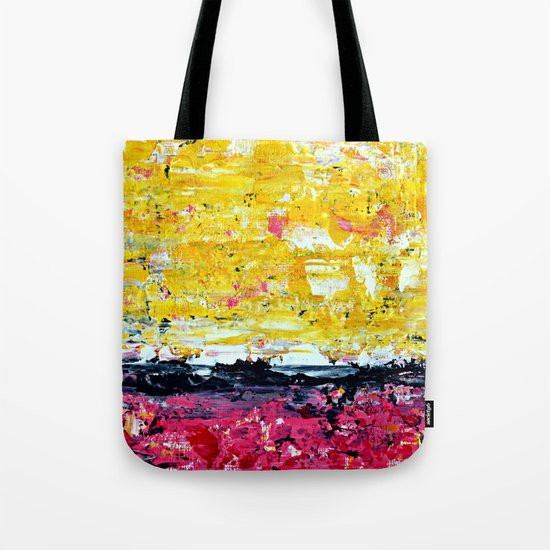 Color Combo #1 Tote Bag