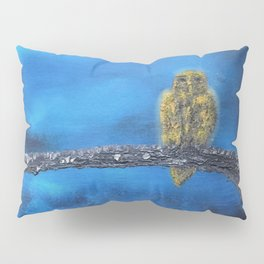 Owlie- The protector of the Forest Pillow Sham