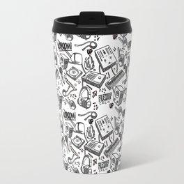 Flex Up Crew 2017 Travel Mug