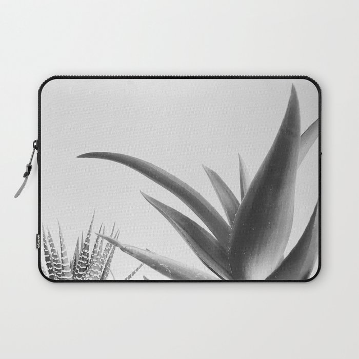 Succulents II Laptop Sleeve