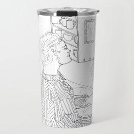 beegarden.works 002 Travel Mug