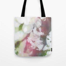 Kentucky Summer/ Abstract Tote Bag