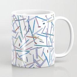 Stick Picnic Coffee Mug