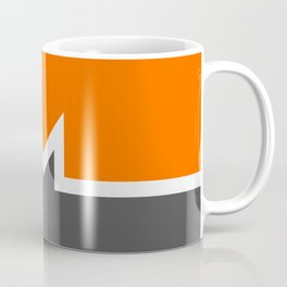 Monero Cryptocurrency Coffee Mug