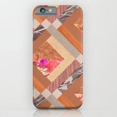 Cubed Slim Case iPhone 6s