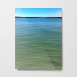 Water 99.18 Metal Print