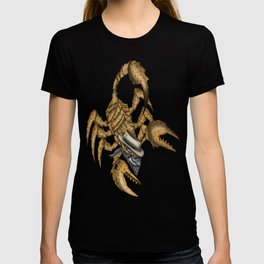 Texas Scorpion T-shirt
