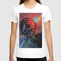spaceman T-shirts featuring Spaceman by Karen Donald