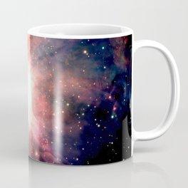 Space Nebula Coffee Mug