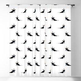 Audreyfly Blackout Curtain