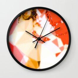 Jet Sex Radio Wall Clock