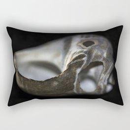 Broken Shell Rectangular Pillow