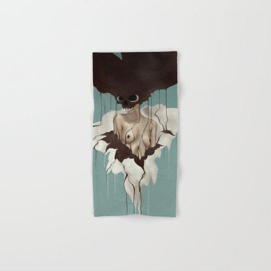 Death By Chocolate Hand & Bath Towel