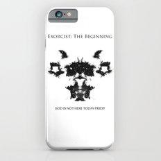 Exorcist: The Beginning vers1 iPhone 6s Slim Case