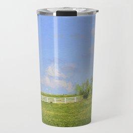 Kentucky Travel Mug