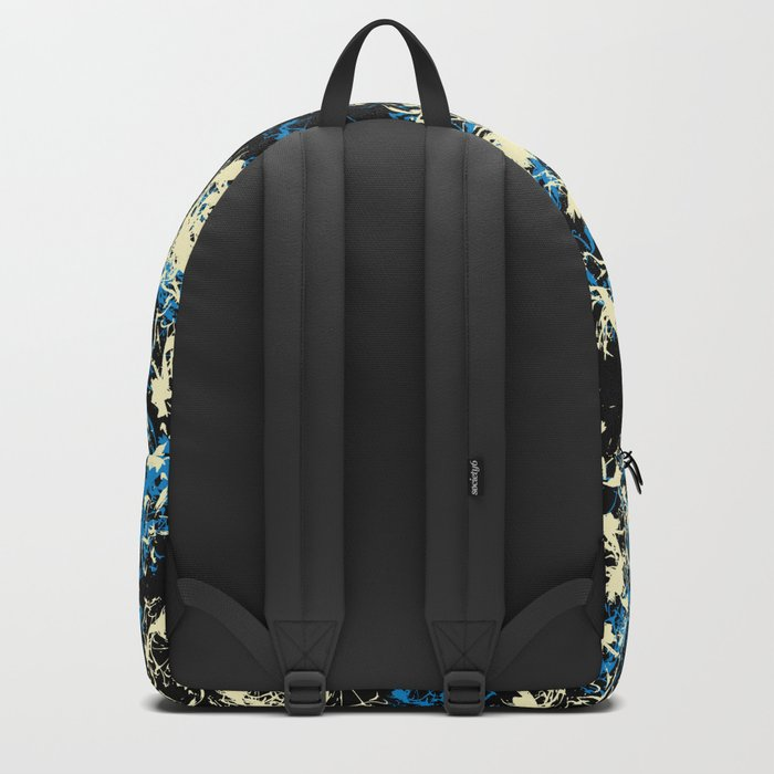 Abstract 9 Backpack