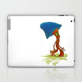 Probably Just Getting Groceries Laptop & iPad Skin
