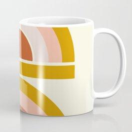 Last Rainbow Coffee Mug