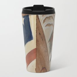 Dusenberry Travel Mug