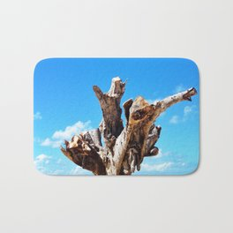 Trunk Tree Bath Mat