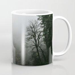 Oregon Falls Coffee Mug