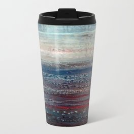Lonely Rivers Sigh Travel Mug