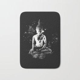 Enlightened Buddha Bath Mat