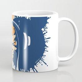 Splatoon: Squid Girl Splash Jam Coffee Mug