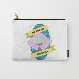 sea girl Carry-All Pouch
