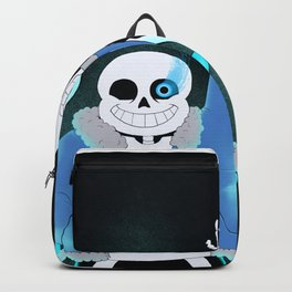 9c527d535250 UNDERTALE MUCH CHARACTER. by Ampun-DJ.  69.99 48.99. Sans the Skeleton  Backpack