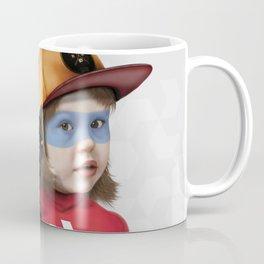 The Nite Coffee Mug