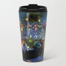 Wanderer's Cove Metal Travel Mug