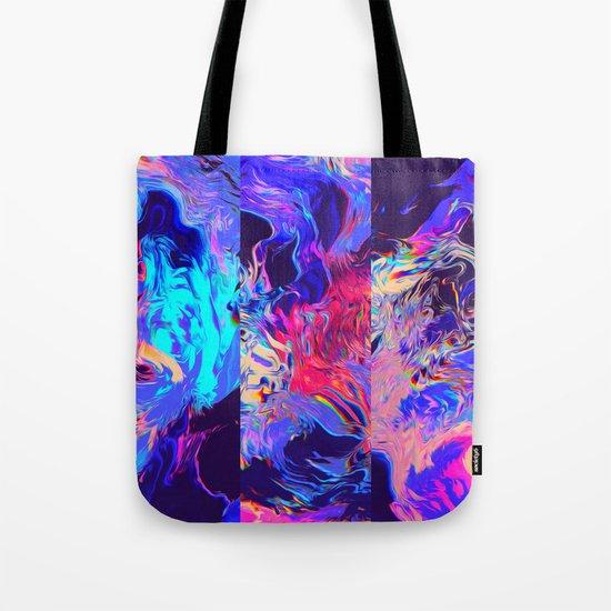 Wilki Tote Bag