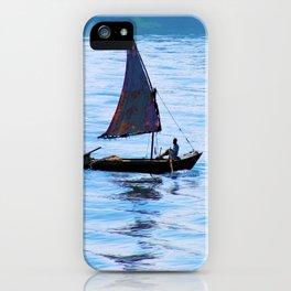 Homeward (bound) iPhone Case
