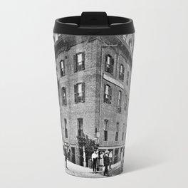 Burleigh House, Ticonderoga 1913 Travel Mug