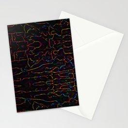 Colorandblack series 444 Stationery Cards