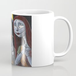 Spooky Romance Coffee Mug