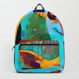 Chihuahua 3 Backpack