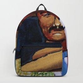 El Matador Backpack