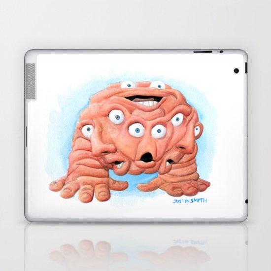 Bwuhh? Laptop & iPad Skin
