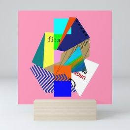 fi: a Mini Art Print