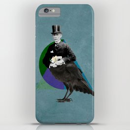 Of Curious Creatures – Part 2 iPhone Case