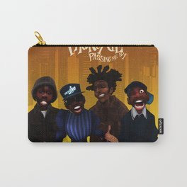 Passing me by Carry-All Pouch