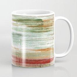 Artichoke abstract Coffee Mug