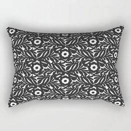 Otomi Rectangular Pillow