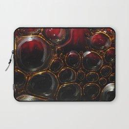 Passion Bubbles Laptop Sleeve