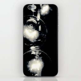 Light Up My Life iPhone Skin