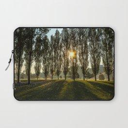 Penn State Arboretum Laptop Sleeve